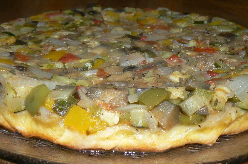 Tarte tatin de légumes dans ACCOMPAGNEMENT p1220647